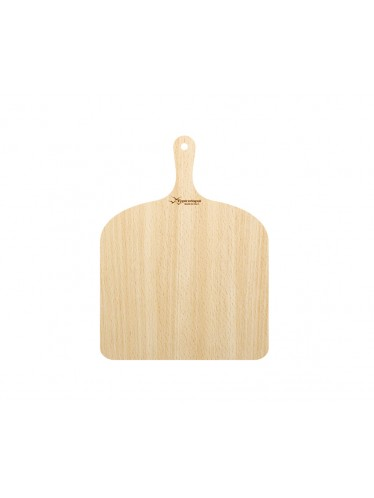 Ξύλινο Φτυάρι Για Ψήσιμο Πίτσας Μικρό 30x41,5 cm | www.mantemi.gr
