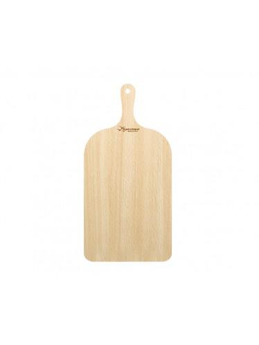 Ξύλινο Φτυάρι Για Ψήσιμο Πίτσας Στενό 23x50 cm