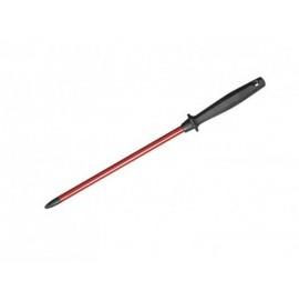 Μασάτι ακονίσματος μαχαιριών Sieger Long Life 20cm | www.mantemi.gr