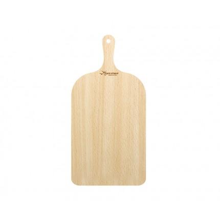 Ξύλινο Φτυάρι Για Ψήσιμο Πίτσας Στενό 50x23 cm