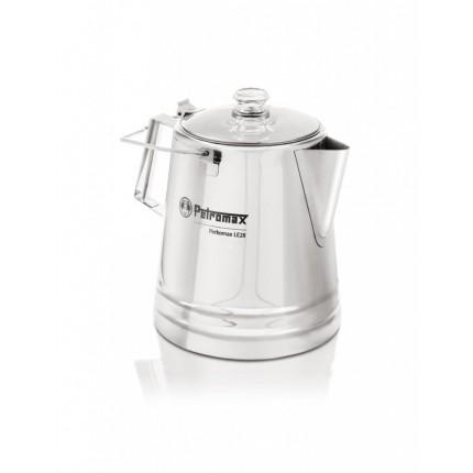 Ανοξείδωτη καφετιέρα τσαγιέρα Petromax 4200ml