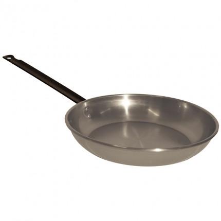 Ατσάλινο τηγάνι L'Arbalete Carbon Steel 24cm