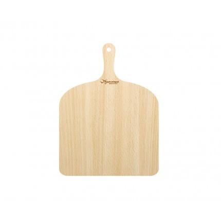 Ξύλινο Φτυάρι Για Ψήσιμο Πίτσας Μικρό 30x41,5 cm
