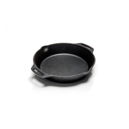 Μαντεμένιο τηγάνι Petromax 25cm με 2 χερούλια